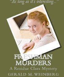Freshman Murders
