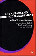 Roundtable on Project Management    A SHAPE Forum Dialogue